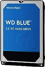 WD WD5000LPCX 500 GB Mobil Dizüstü Bilgisayar Diski 5400 RPM SATA 6 Gb/s 7 mm 2.5'', Mavi