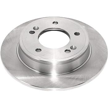 Centric 121.33125 Disc Brake Rotor