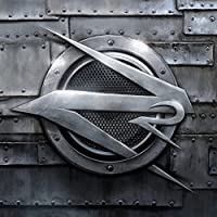 Z2 by DEVIN PROJECT TOWNSEND (2014-10-22)