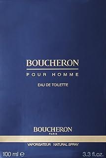 Boucheron for Men Eau de Toilette, 100 ml