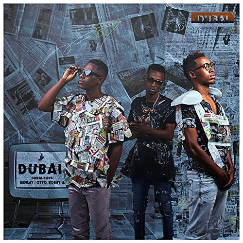 Dubai Boys, Otto, Benlay & Bobby G