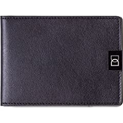 0.2 Inches Thick 4 Inch (10.5 Cm) Long And 3 Inch (7.5 Cm) Wide 4 Separate Credit Card Slots 10 Bills To Be Carried Unfolded Card Slot Doubles As A Coin Pocket