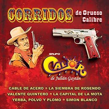 Corridos de Grueso Calibre, Vol. 1