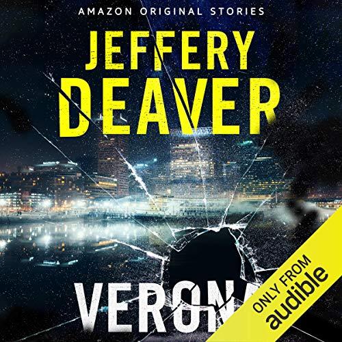 Verona Audiobook By Jeffery Deaver cover art