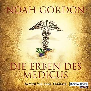 Die Erben des Medicus (Familie Cole 3) cover art
