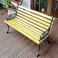 ガーデンベンチ スチールベンチ パークベンチ ガーデンチェア おしゃれ
