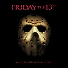 Friday the 13th (Music from the Motion Picture)