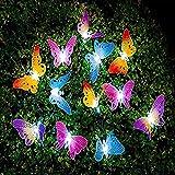 Berocia Butterfly Solar...image