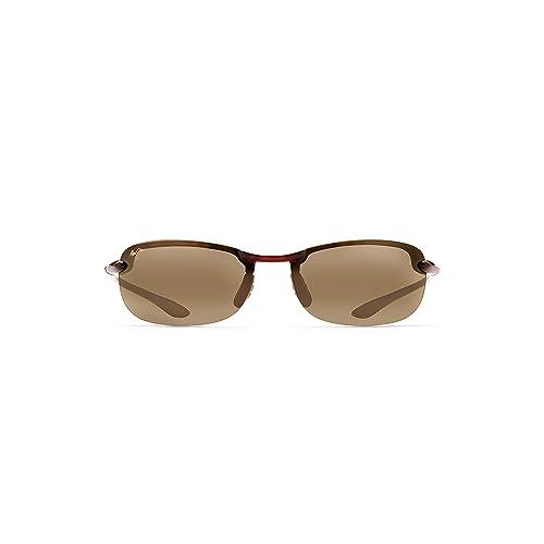 f7d96d1542 Maui Jim Womens Makaha Sunglasses (405) Plastic,Acetate