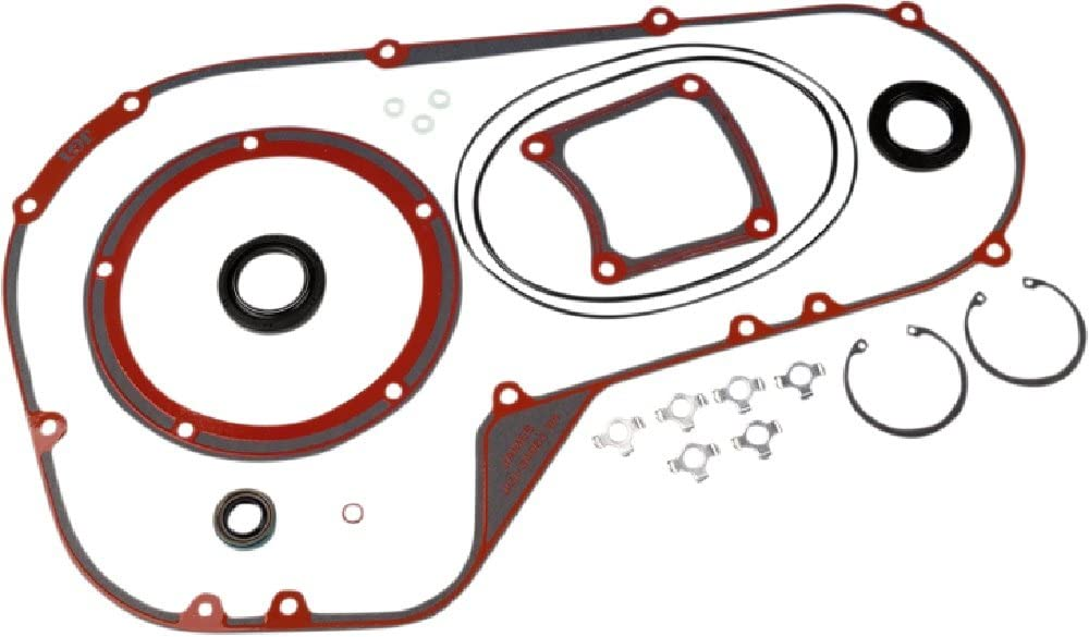James Gasket Max 86% OFF 34901-94 Primary Harley-Davidson Kit Ranking TOP1 for