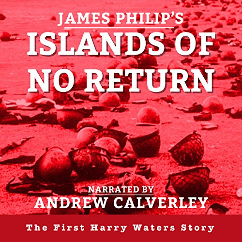 Couverture de Islands of No Return