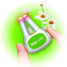 Bionette - for Hayfever symptoms. Bionette is a revolutionary electronic allergy relief device which uses red light phototherapy to treat allergic rhinitis (hay fever) symptoms