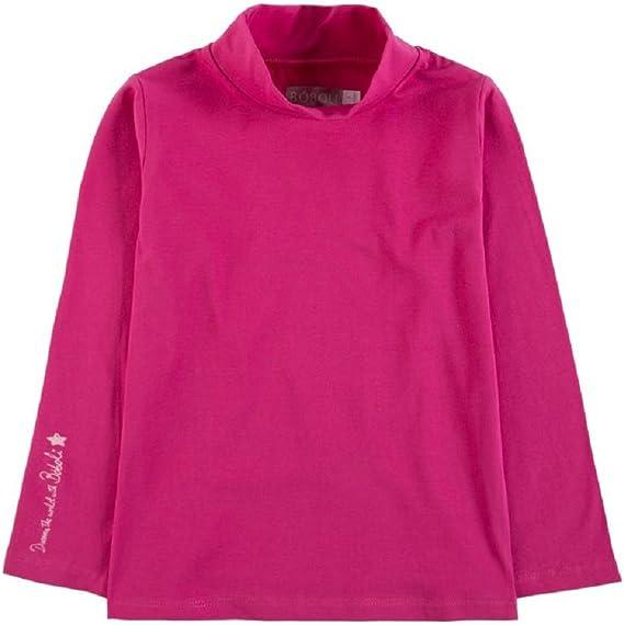 Boboli Camiseta de manga larga para niña (tallas 98-164 ...