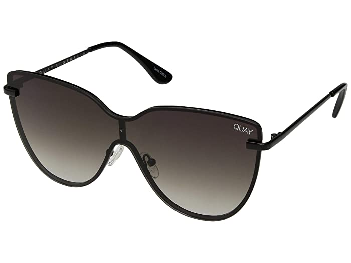 Daydream (Black/Smoke) Fashion Sunglasses