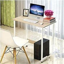 LJBH Simple Home Alternative Office Computer Desk Computer desk, desk, durable and practical (Size : C)