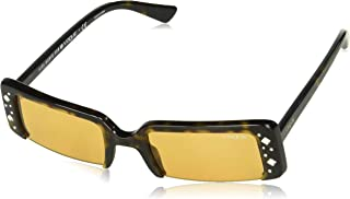 VOGUE Women's Special Collection by Gigi Hadid VO5280SB Soho Rectangular Sunglasses