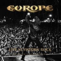 30th Anniversary Live by Europe (2013-11-05)