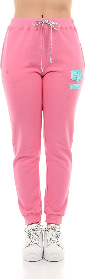 pantalone donna chiara ferragni 21pe-cfp078