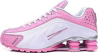 NEMIX Womens's Shox R4 Gravity Running Shoes