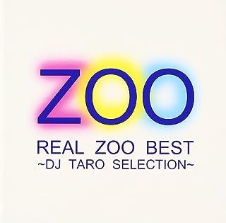 REAL ZOO BEST~DJ TARO SELECTION(DVD付)