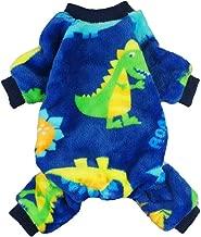 Best dog dinosaur pajamas Reviews