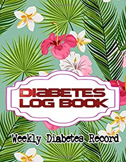 Type Diabetes Logbook: Taking Control Of My F#*king Diabetes 110 Pages Size 8.5x11 INCHES Matte Cover Design Cream Paper Sheet ~ Meal - Lined # Recording Good Print.