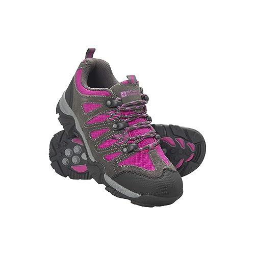 2f8c36a4535ac Walking Boots Size 3: Amazon.co.uk