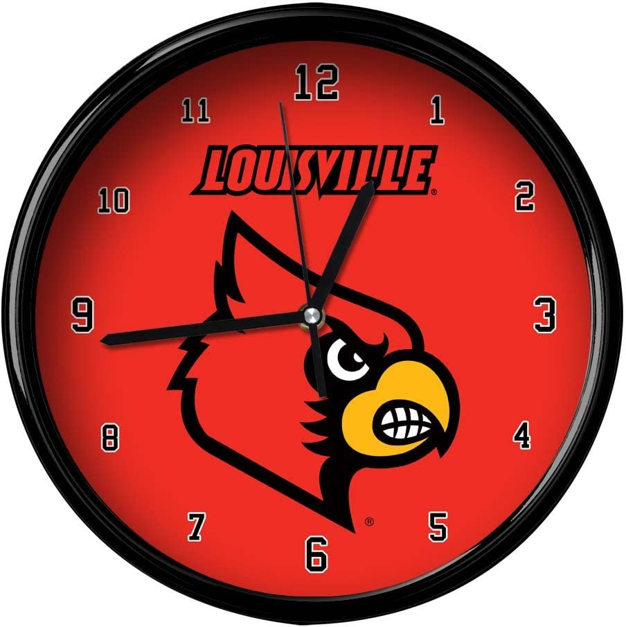 Ultra-Cheap Deals The Memory Company NCAA University Louisville Black Sales for sale Official of