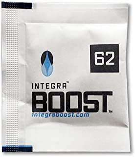 Integra Boost Humidity Control Humidiccant Packet (8g 62% R.H.) - 1 Pack