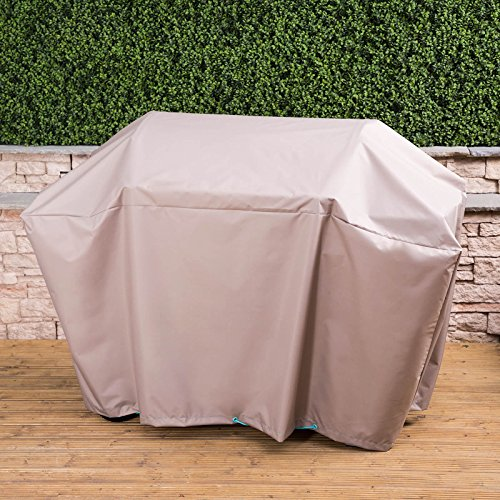 Fire Mountain 4 Burner Gas BBQ Cover