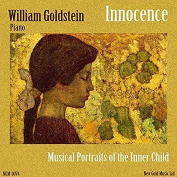 Innocence: Musical Portraits of the Inner Child