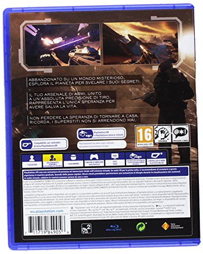 Farpoint PS VR - PlayStation 4