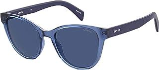 Levi's Women's Lv 1014/S Cat Eye Sunglasses