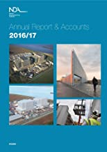 Nuclear Decommissioning Authority annual report & accounts 2016/17 (House of Commons Papers)