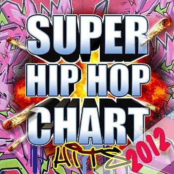 Super Hip Hop Chart Hits 2012