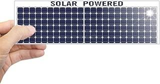 CafePress Solar Panel Sticker (Bumper) 10