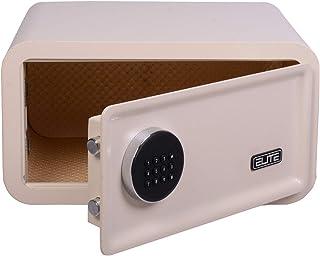 Elite EL43 Digital Safe Box - Beige