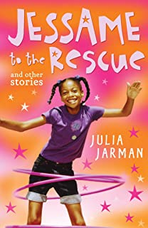 Jessame to the Rescue and other stories (Agent Ameila)