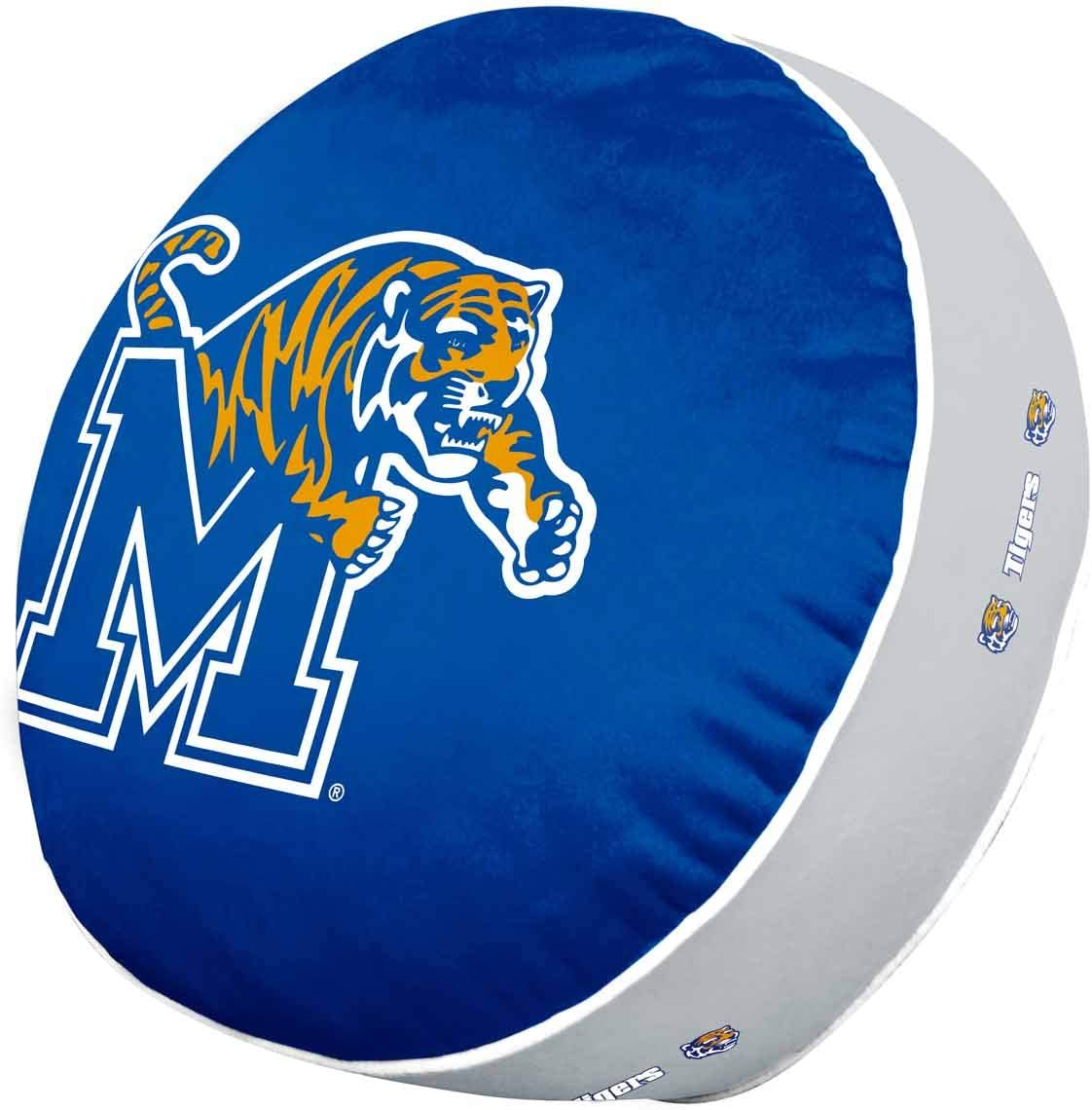 Mesa Mall Campus Colors Team Logo 15 Inch Ranking TOP7 Pillow Plush Soft Stretch Ultra