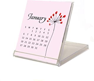 CD Calendars (Floral)