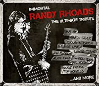 Immortal Randy Rhoads [12 inch Analog]