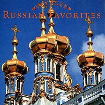 Voyager Series - Russian Favorites
