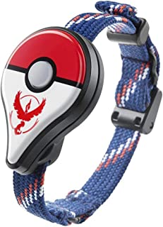 Diamondo Bluetooth Wristband Watch Game Accessory for Nintendo Pokemon Go Plus