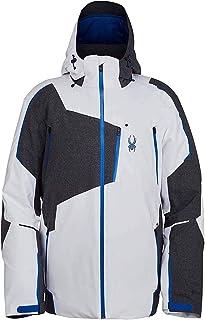 Spyder Men's Leader Gtx Le Jacket