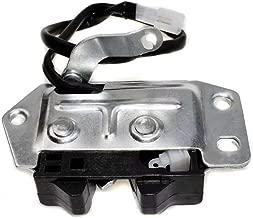 Rear Back Tailgate Door Lock Latch 69350-95J01 69350-95J02 Fits for Toyota Hiace 1992-2004 Dyna