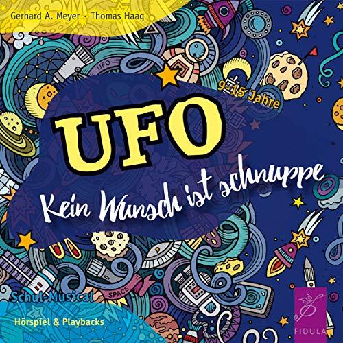 Ufo Titelbild