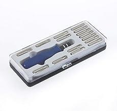 Easyeeasy 15 stks Precisie Schroevendraaier Torx Reparatie Tool Set Voor iPhone Gsm Tablet PC T5 T6 T8 T10 T15 Bit PH PH0 ...