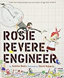 Gender-Equality Perspective - Rosie Revere, Engineer Review