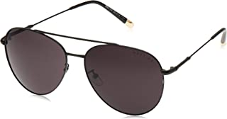 MESTIGE Women's Sunglasses Aviator Marley in Black Black
