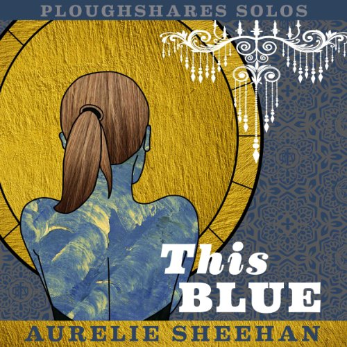 This Blue audiobook cover art